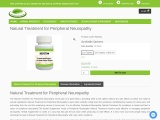 Natural Treatment for Peripheral Neuropathy – Herbs Solutions By Nature