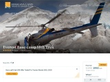 Everest Base Camp Heli trek | Himalaya Land Treks