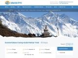 Everest Base Camp Kala Patthar Trek – Himalayan Frozen Adventure