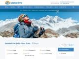 Everest Renjo La Pass Trek – Himalayan Frozen Adventure