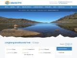 Langtang Valley and Gosaikunda Lake Trekking