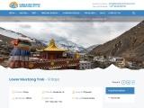 Lower Mustang Trek – Himalayan Frozen Adventure