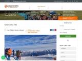 Kedarkantha Trek – Most Popular Winter Trek in Uttarakhand