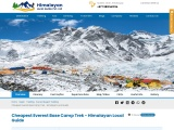 Cheap Everest Base Camp Trek with Himalayan local Guide