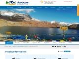 Gosaikunda Lake Trek from Dunche Bazzar