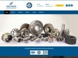 Gear Manufacturers in India – HindGear