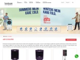 Best Portable Room Air Cooler Online in India