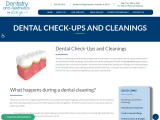 Checkups & Cleanings Hinsdale, Burr Ridge IL