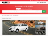 Book Innova car in India at very reasonable and affordable rates