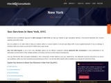 Hire the Best SEO Company in New York