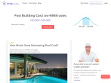 How Much Does Pool Building Cost? 2021 | HIREtrades
