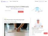 How Much Does Vinyl Flooring Cost?   HIREtrades