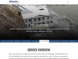 Point Cloud Modeling Services   Scan to BIM Services