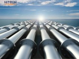 SAW, MS, ERW, SPIRAL & Steel Pipes Manufacturer in India