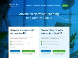 HitmanPro screenshot