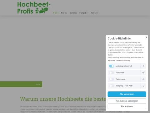 Hochbeet-Profis