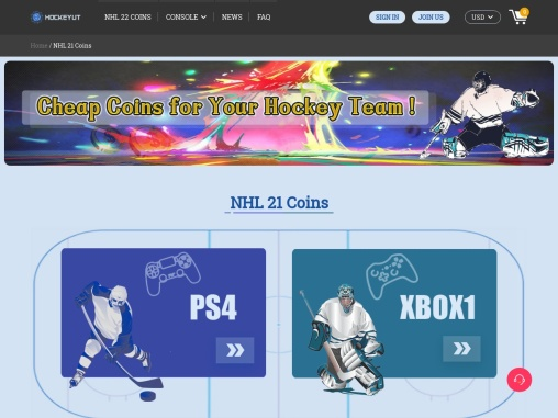 HUT 21 coins now available at a cheap price