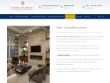 Living Room Renovations Epping | Remodel Living Room on a Budget | M&S Home and Bath