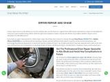 Same Day Dryer repair Abu Dhabi
