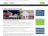 Home Equity Line of Credit — The Complete Guide | CC