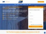 loft conversion insulation in UK