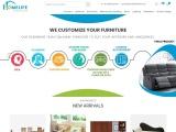 Furniture Showroom | Mattress stores