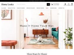 Home Looks screenshot