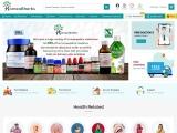 Online Homeopathic Medicine-Homeonherbs