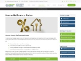 Get The Best Home Refinances Rates By Compare Closing LLC