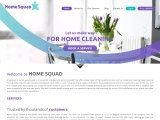 Deep Cleaning Services Dubai – Home Squad