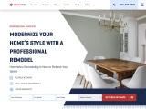 HomeWorx Remodeling and Handyman Services