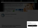 How does Brilliance SF Skincare Works?
