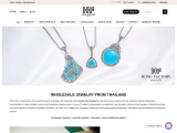 Thailand Wholesale Jewelry Manufacturer | Silver Wholesale Jewelry Suppliers | Hong Factory