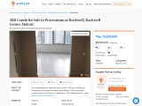 3BR Condo for Sale in Proscenium at Rockwell, Rockwell Center, Makati