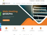 Host.co.in – Web Hosting India