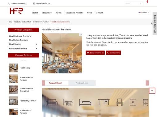 Customised Furniture, Custom Furniture Manufacturer