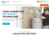 Hire The Hot Water Specialist in Sydney !