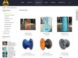 Buy Steel Cable Reels, Steel Corrugated Reels