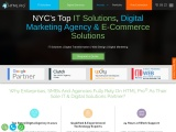 HTML Pro announced as one of the Top WordPress Development Companies by TopDevelopers.co