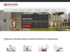 Humesteel Engineering Services Melbourne