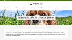www.hundeportal24.eu Vorschau, Hundeportal24