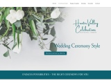 Best Wedding Ceremony Packages – Hunter Valley Celebrations