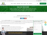 Selecting a pizza boxes supplier online