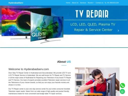 samsung LCD TV SERVICE CENTER IN HYDERABAD