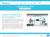 Consumer Email Append services   Business Data Appending Services
