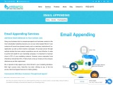 Email Appending Services   100% verified & validate B2B email data