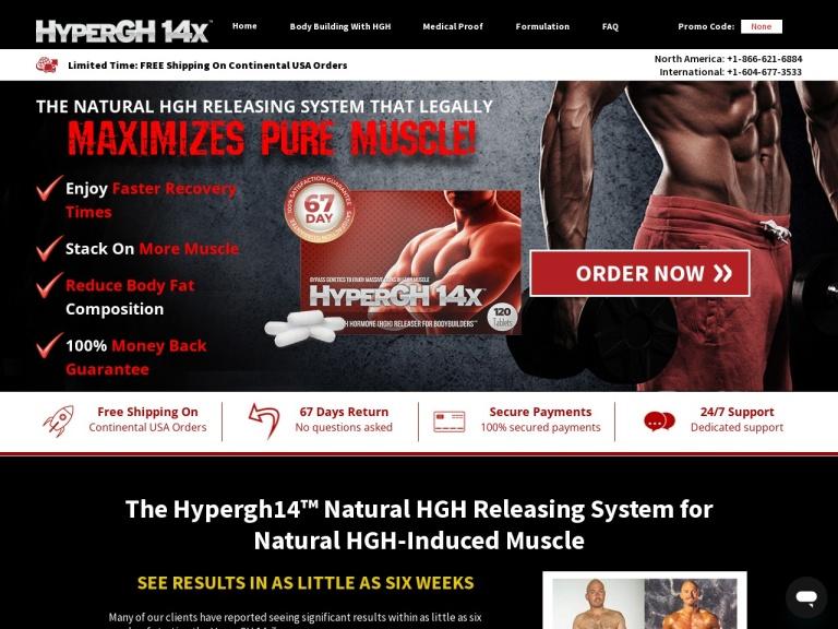 HyperGH 14x screenshot