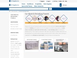 Microfiber Detailing Towels for car wash station
