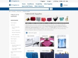Tablecloth Supplies for Hospitality Industry