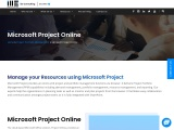 Microsoft Project Online  Project Server   Custom PPM Solution